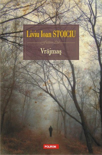 "Romanul ""Vrăjmaș"" – o mărturisire"