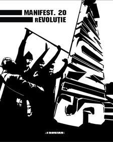 Antologie Revolutie